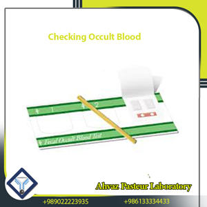 Checking Occult Blood