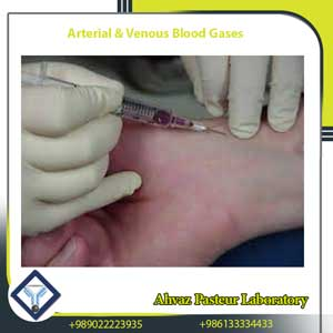 Arterial and Venous Blood Gases